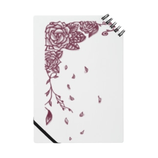 薔薇🌹 Notes