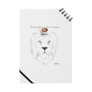 caffe Zoo Lion Notes