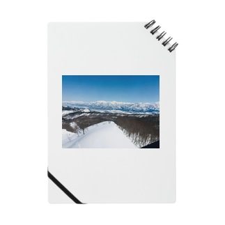 きり鳥 雪山 Notes