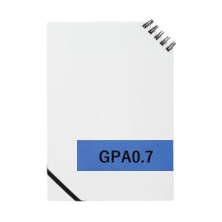 GPA0.7 Notes