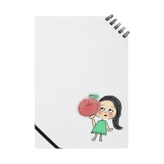 誤解されてるユキちゃん Notes