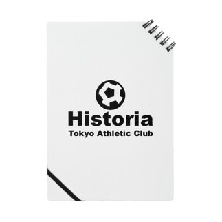 Historia Tokyo Notes