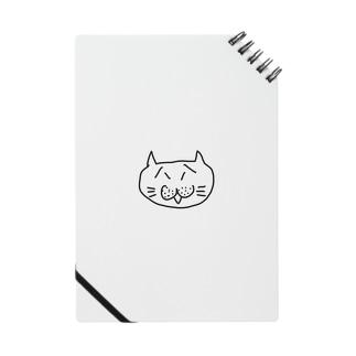 おじぬこノート Notes