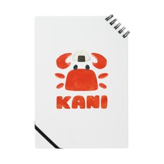 カニ Notes