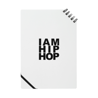 I AM HIP HOPのMy Book of Rhymes Notes