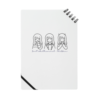 みったん🐰🌙の3人♡みったん Notes
