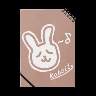 mokk♪のとあるウサギ ─ハナウタ♪ Notes