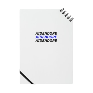AIDENDORE Notebook Notes