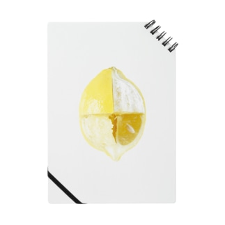レモン解体新書 Notes