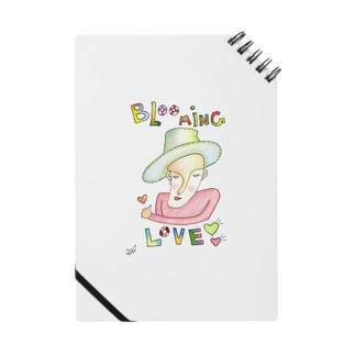 Blooming Love Notes