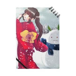 冬 Notes