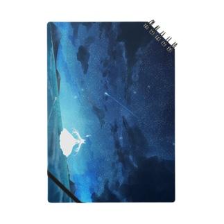 海面のジェミニ Notes
