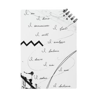 12星座キーワード Notes