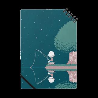 SAKAE&するばのほら、よるの釣り ノート
