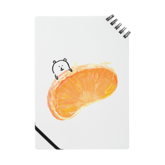 Oteageの手が黄色くなるすっぱみのある果実ノート