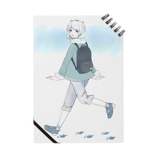 しろくまちゃん Notes