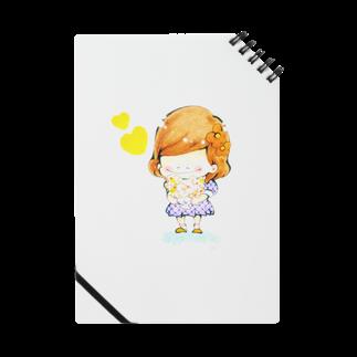すのこ☺︎の花束と少女 Notes