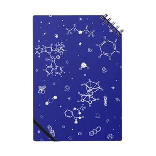分子星座 Notes