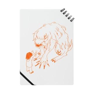 ブリーダーとわんこ オレンジ Notes