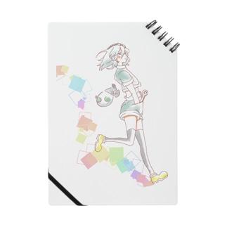 ニースくん Notes