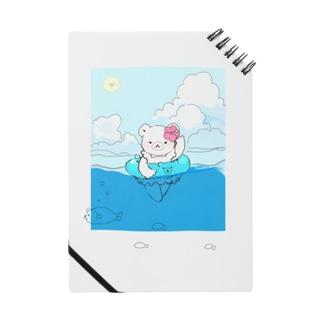 海上のプリマʕ•ᴥ•ʔ Notes