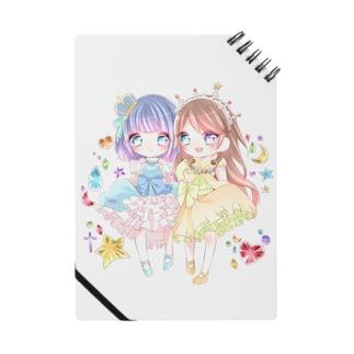 ハル♡ユキ  Notes