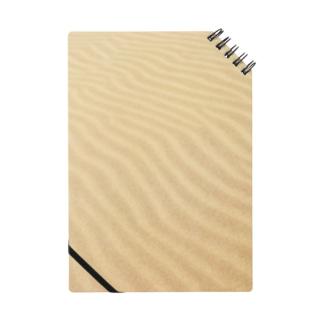 鳥取砂丘の砂紋 Notes