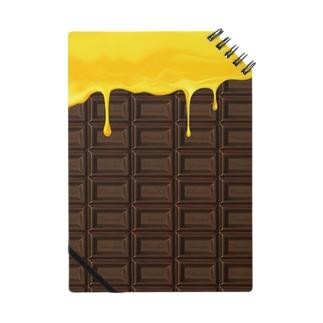 チョコレート Notes