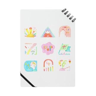 POPなノート ノート