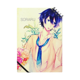 soraru-F Notes