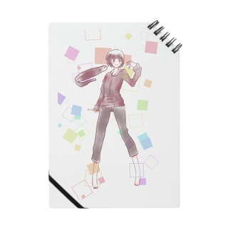 ゴウナ Notes