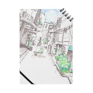 初夏とローストビーフ Notes