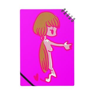 おばけガール Notes
