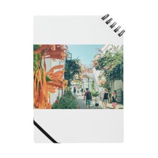 Gran Canaria A Notes