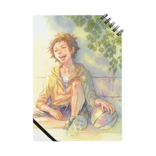 少年 Notebook