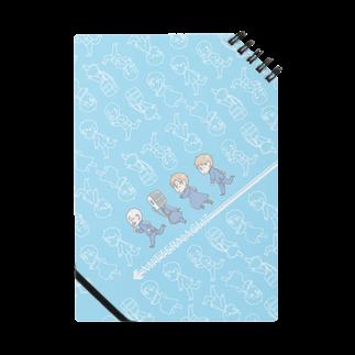 rokuzaki666の【深夜隊】こんごうかんノート