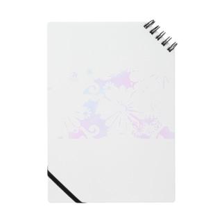 夏の淡花 Notes