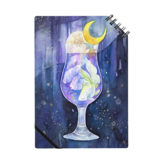 月夜のクリームソーダ Notes