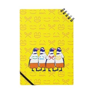 ファニービーゴー&フレンズ Notes
