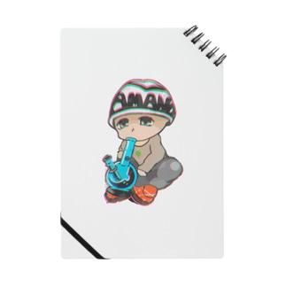 天野きゅん💖 Notes