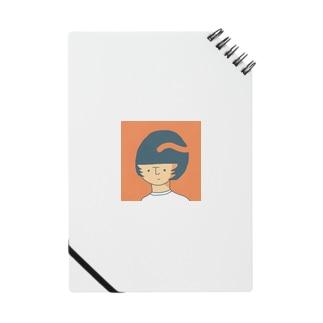ウルフな女の子 Notes