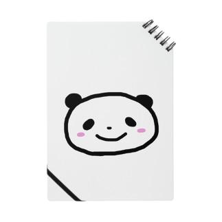 ほほ笑みしのぱん。 Notes