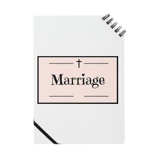 Marriage GothicStyle Notes