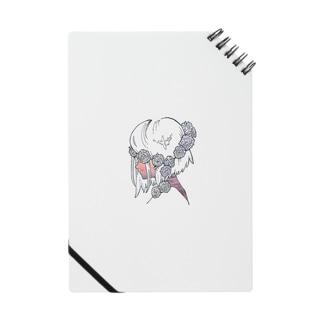 花冠の少女〈海に染まる〉 Notes
