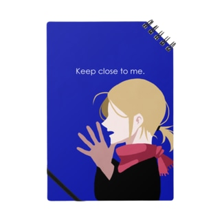 keep close to me Notes