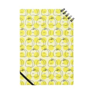 りんごリンパターン Y Notes