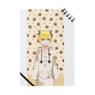 はんぐりーぴか(REALITY)猫バージョン Notes