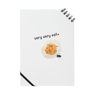 very very eat Notes
