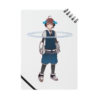 平和也(戦闘モード) Notes
