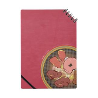 七輪ノート Notes